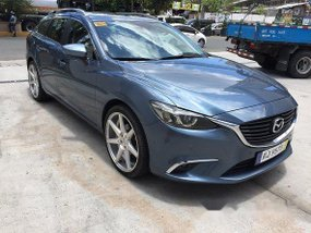 Mazda 6 2016 AT for sale
