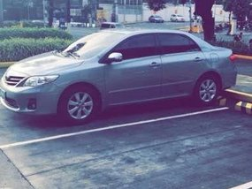 Toyota Altis 2012 1.6G FOR SALE