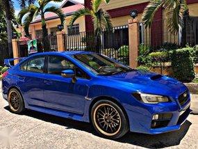 2014 Subaru Impreza WRX FOR SALE