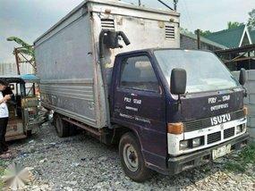 1993 Isuzu NKR (Truck) FOR SALE