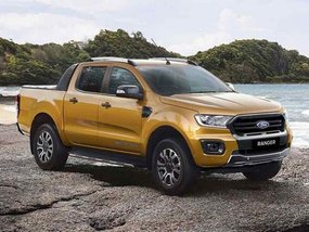 Ford Ranger 2019 revealed with updated techs and more power