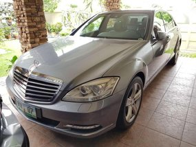 2012 Mercedes Benz S300 LWB 50tkms casa maintained