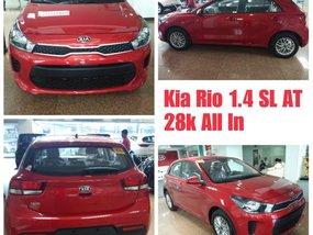Kia Rio 2018 for sale