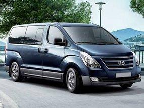 2018 Hyundai Grand Starex for sale