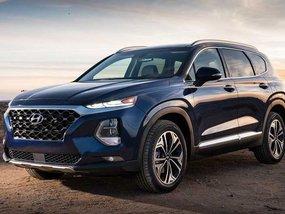 2018 Hyundai Santa Fe for sale