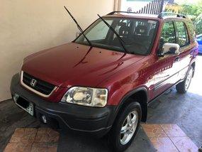 1999 Honda CRV Automatic FOR SALE