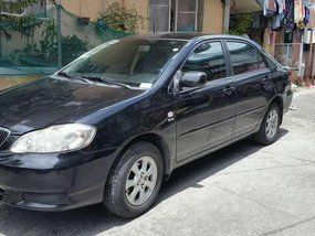 Toyota Altis 2004 FOR SALE