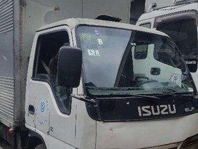 Isuzu ELF 4BE1 Closed Van 10ft 2000 for sale