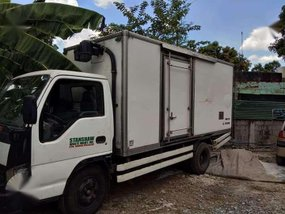 Isuzu Elf Closevan SOBIDA 15ft 6 stud 2010 year model