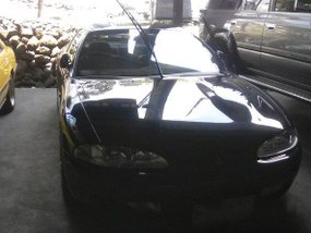 Well-maintained Mitsubishi Eclipse 1997 for sale