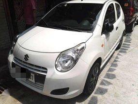 2015 Suzuki Celerio Low Mileage Manual Trans Low Gas Consumption