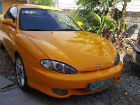 Hyundai Coupe 1999 for sale