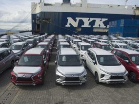 Welcome first batch of the Mitsubishi Xpander 2018 to the Philippines