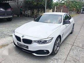 2015 BMW 420d AT Sports Edition (2016 2017 2018 520d 318d CLA 200 180)