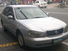 2006 Nissan Cefiro for sale