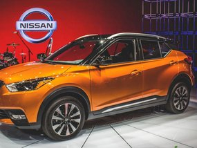 2018 Nissan Juke FOR SALE