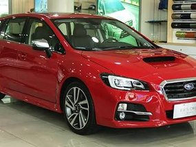 SUBARU Impreza 2018 cmap.ok FOR SALE