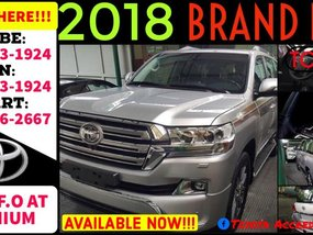 2019 Toyota Land Cruiser Premium LC200 Available now Call 09988562667 Brand New Casa Sale