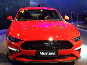 Brand New Ford Mustang 2018 2019 CMAP ok Networking ok