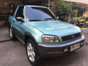 Toyota Rav4 1996 for sale