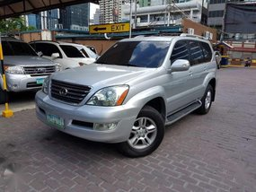 2007 Lexus Gx470 low miles (88 cars)