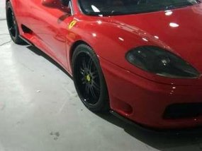 Ferrari Modena Casa Serviced for sale
