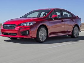 Subaru keeps loyal to hatchbacks & sedans after Ford's withdrawal