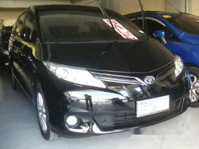 Well-kept Toyota Previa 2013 for sale