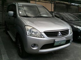 Good as new Mitsubishi Fuzion 2012 for sale