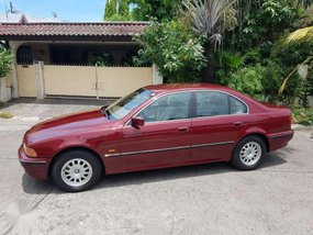 BMW 523i AT 1997 for sale
