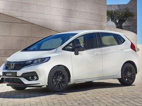 2018 Honda Jazz for sale