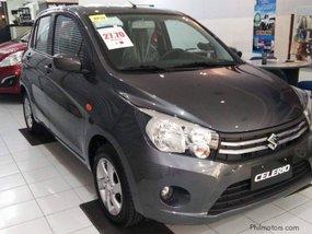 Suzuki Celerio MT 2018 for sale