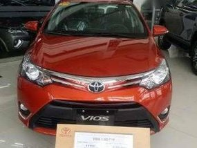 Brand new Toyota vehicles with promos and discounts!!