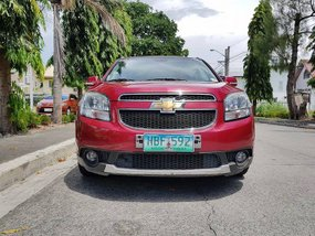 2014 Chevrolet Orlando for sale
