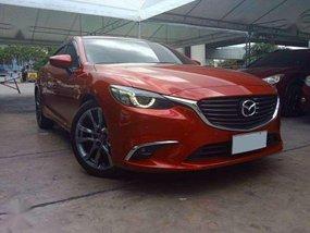Well-kept Mazda 6 2015 for sale