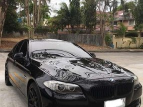 Well-maintained  BMW 520d 2011 for sale
