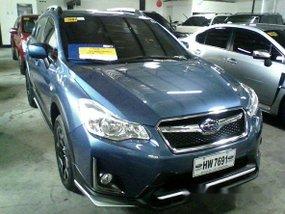 Subaru XV 2017 for sale
