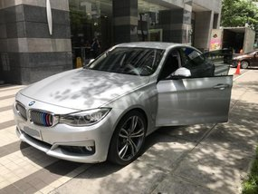 Awesome 2015 BMW 320D GT FOR SALE