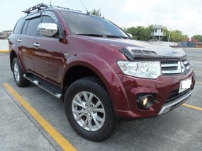 2014  Mitsubishi Montero GLS V AT for sale