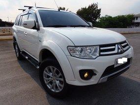 2014 Mitsubishi Montero V AT for sale