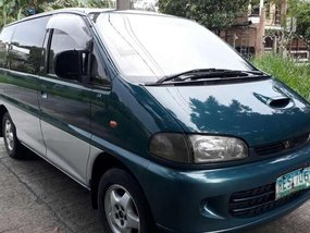 Well-kept Mitsubishi Spacegear 2007 for sale