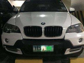 BMW X5 3.0 Diesel White SUV For Sale