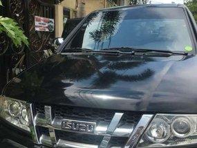 Isuzu Sportivo X 2012 Top of the Line For Sale