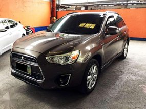 2013 Mitsubishi ASX GLS push start AT escape crv rav4 xtrail 2014