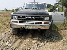 Nissan Patrol 4x4 1993 White For Sale