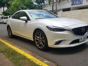 Good as new Mazda 6 2017 for sale