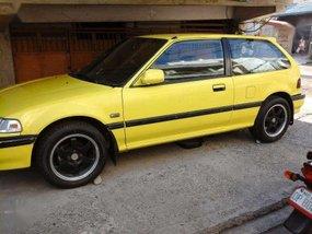 1991 Honda Civic EF for sale