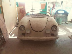 Porsche 356 Good running condition For Sale