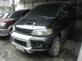 2005 Mitsubishi Space Gear  price 120k