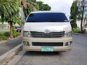 2008 Toyota HiAce Super Grandia for sale